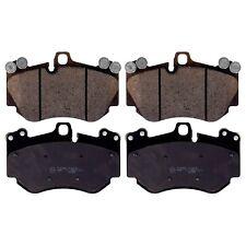 Brake Pad Set,Disc For Porsche Cayenne,9Pa,M 48.00 Ate 13.0460-4840.2 Febi