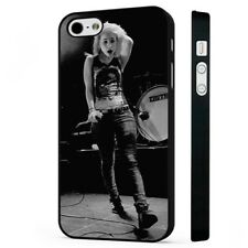 Hayley Williams Paramore BLACK PHONE CASE COVER fits iPHONE
