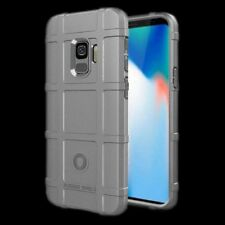For Samsung Galaxy Touch 9 N960F Shield Series Outdoor Grey Case Cover