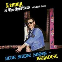 BLUE SUEDE SHOES / PARADISE (B - LEMMY and THE UPSETTERS WITH MIC