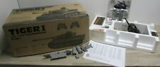 Taigen 3818-1 Panzerkampfwagen VI Tiger I 1/16 scala RC BATTLE TANK