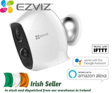 EZVIZ C3A HD Wifi Wire-Free Smart Home Security Camera 2-way Audio Motion CCTV