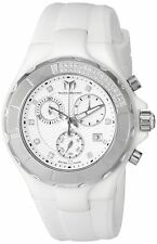 Technomarine TM-110031 Women's Cruise Ceramic Analog Display Swiss Quartz White