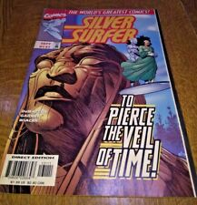 Silver Surfer comic Sept no 131 To Pierce the Veil of Time
