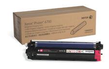ORIGINAL Xerox 108r00972 MAGENTA PHASER 6700 Imagerie Unité A-Ware