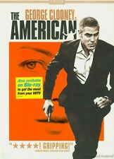 The American (DVD - DISC ONLY)