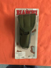 Bianchi Universal Military Holster For Beretta 92/96 Colt Govt Glock 14209 Black