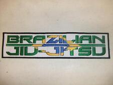 Bjj Brazil Black Border Medium Bjj Mma Vale Tudo Fight Judo Jiu Jitsu