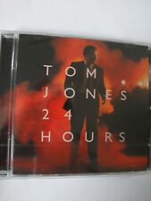 Tom Jones - 24 Hours - Rock Pop Ikone - I'm alive - Style and Rhythm - Seasons