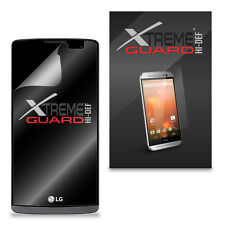 6-Pack Ultra Clear HD XtremeGuard HI-DEF Screen Protector Skin Cover For LG Leon