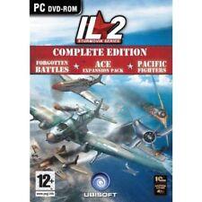 IL 2 Sturmovik Complete Edition (PC) PC 100% Brand New
