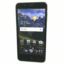 New listing ZTE FanFare 8GB Z852 (Cricket) Android Smartphone (B-160) -