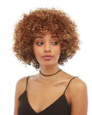 Killer Curls - Gigantische Perücke mit irren Löckchen - Blonder Afro Style