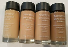 BUY 1, GET 1 @ 25% OFF (add 2 to cart) Neutrogena Shine Control Makeup NOTSealed