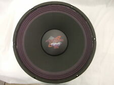 Pyramid WH1238 12-Inch 300 Watt High Power Paper Cone 8 Ohm Subwoofer