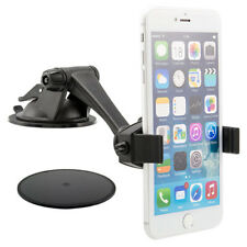 MG279 Arkon Mobile-grip 2 Sticky Windshield Dash Desk Mount for iPhone 6 LG G4
