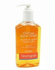 Neutrogena & Gesichtsreiningungsprodukte Gel Gesichtswasser