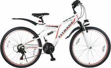 26 Zoll MTB Kinderfahrrad Mountainbike Kinder Jugend Jungen Fahrrad Rad Bike