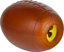 Starmark Treat Dispensing Football Medium, Hunde Ball zum Befüllen