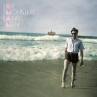 Of Monsters And Men - My Head Is An Animal Nuevo CD