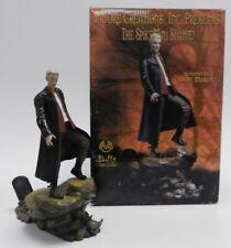 Buffy the Vampire Slayer Dene Mason Spike Statue 2180/3000