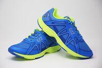 Emporio Armani C-Cube New Vigor M Shoes Trainers Size UK 8.5 EUR 42.6