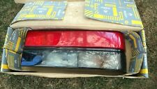 Renault R25 right hand (off side) rear lamp 7701033572 genuine Renault