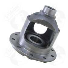 Differential Carrier-Base Front,Rear Yukon Gear YC G40007876V2