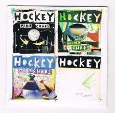 HOCKEY - MIND CHAOS - CD ÉTUI CARTON 11 TITRES - 2009 - NEUF NEW NEU