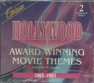 Hollywood Award Winning Movie Themes: 1965-1994 (2CDs) (1994)