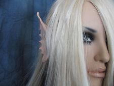 Nixenohren, Elfenohren, Latexohren, Elfe Nixe WOW HdR, Cosplay, Mermaid Ears