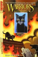 Complete Set Series - Lot of 3 Warriors: Ravenpaw's Path books by Erin Hunter