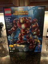 New Lego Marvel Superheroes 76105 The Hulkbuster:Ultron Edition