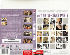 The Anniversary Party-2001-Jane Adams-Movie-DVD