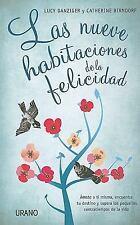 Las nueve habitaciones de la felicidad (Spanish Edition) by Lucy Danziger