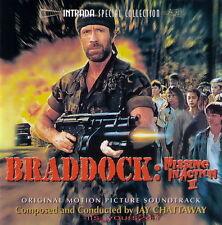 Braddock: missing in Action III [3] - est Intrada | Jay Chattaway | CD