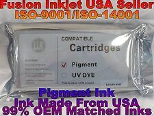 Compatible Epson Stylus Pro 4900 Light Light Black Pigment ink 200ml T653900 cdx