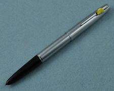 Hero 100 Steel Fountain Pen 14K Gold Fine Nib Without Box
