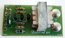 "Electric shock game ( low power ) from 9VDC ""Shocko"" game Assembled Kit  [FA901]"