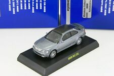 BMW M3 CSL 2003 Gray Carbon Roof E46 1/64 Kyosho MinicarCollection1 2005 limited