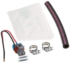 WALBRO 450 485 525 INSTALL MOUNT KIT FILTER HOSE HARNESS CONNECTOR FOR NISSAN