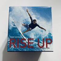 "OAKLEY 2011 Surfing Tommy Whitaker Batwolf 3.5"" cube display EUC"