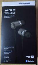 Beyerdynamic BYRON BT Wireless Bluetooth In-Ear Headset Kopfhörer NEU & OVP