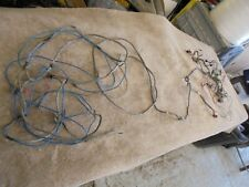 FORD CORTINA MK1   WIRING LOOM  ( to suit a LHD  car )