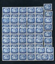 Colombia Stamps # 449 Vf Mnh Set of 60