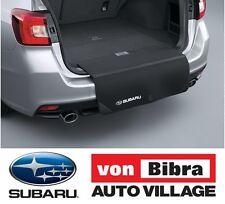 Brand New Genuine Subaru Bootlip & Bumper Protector Suits all Subaru Models