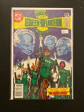 Tales of the Green Lantern Corps 1 High Grade DC Comic Book CL52-187