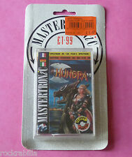 Sinclair ZX Spectrum/Amstrad CPC - Mastertronic HUNDRA Dinamic *NEW & SEALED!