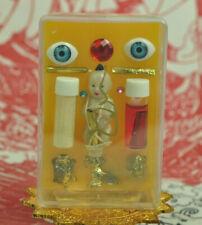 Kuman thong Guman Tong Wealthy Boy magic sacred box Lucky Gambling Thai amulet