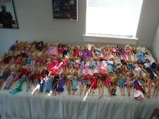 Mattel Barbie Dolls Huge lot 80 dolls included!!!!